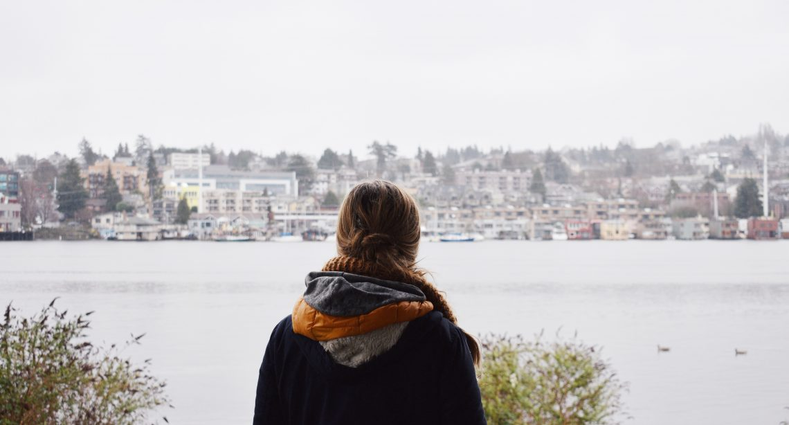 Portland, Seattle, & Olympic National Park in 1 week