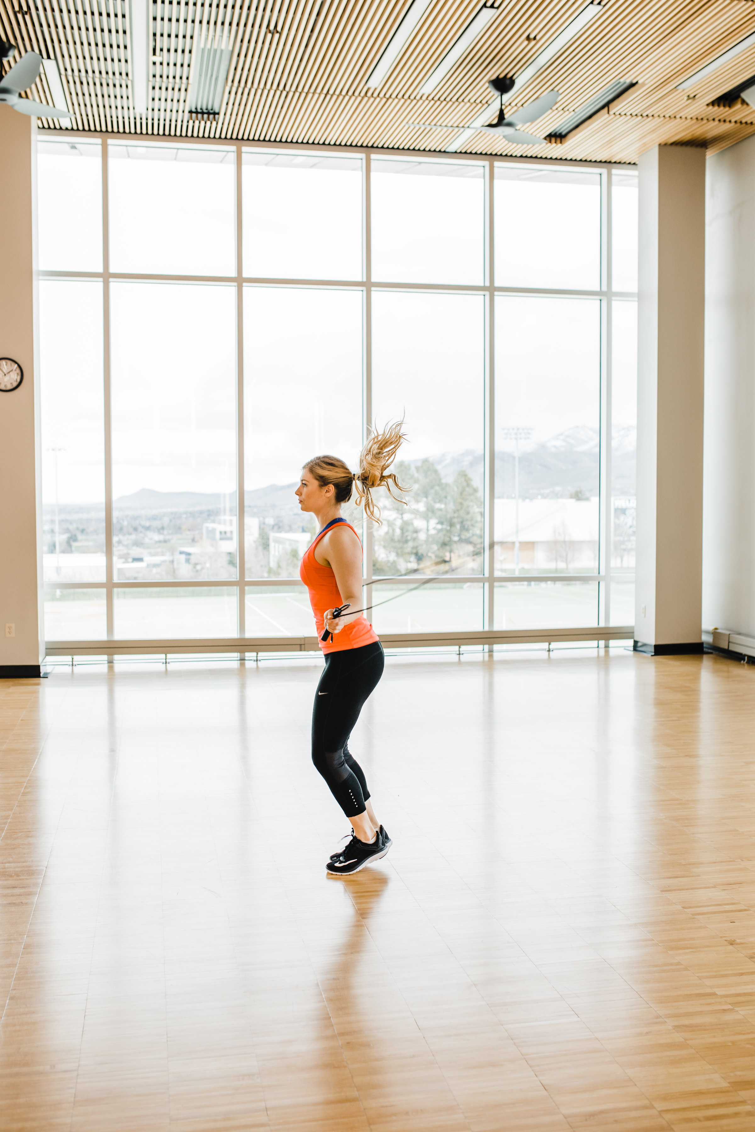 Benefits of Jumping Rope & Reasons Why You Should Consider Adding it to Your Fitness Program