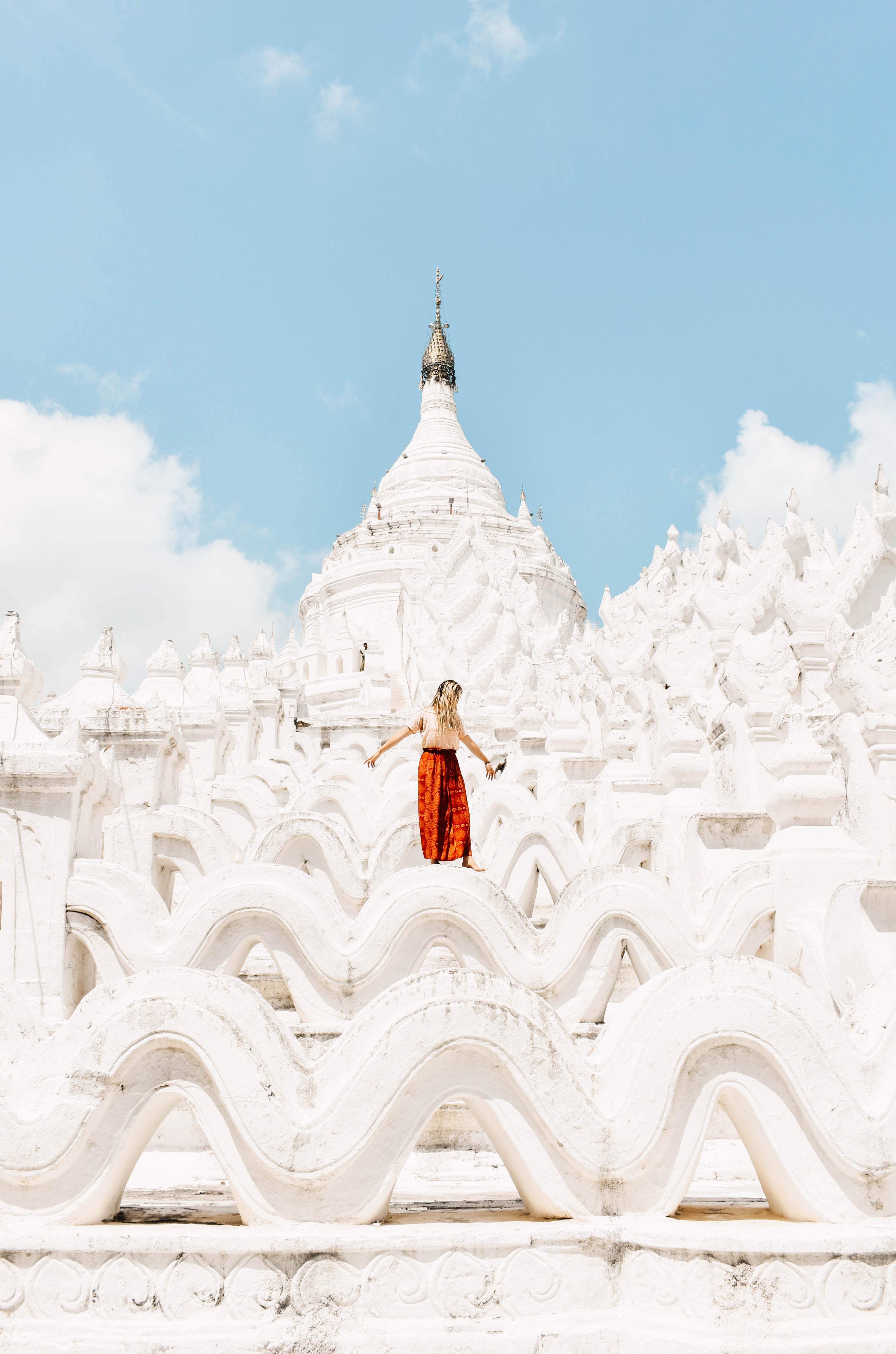 Travel Guide to Mandalay, Myanmar